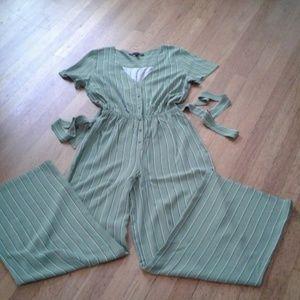 One Clothing medium jumpsuit